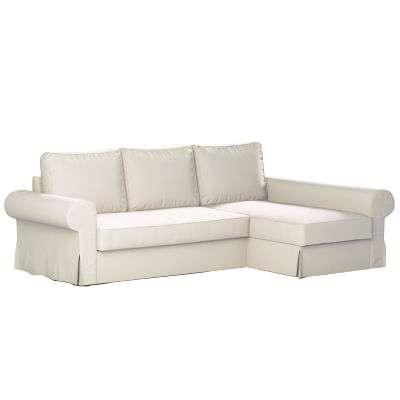 Backabro sovesofa med chaiselong<br/>Højre og venstre IKEA