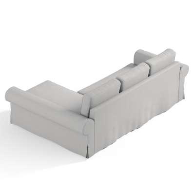 Backabro trekk 3 seter sovesofa med sjeselong<br/>Høyre og venstre