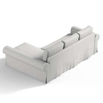Backabro 3-sits med schäslong