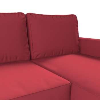 Pokrowiec na sofę Backabro rozkładaną z leżanką sofa Backabro rozkładana z leżanką w kolekcji Etna , tkanina: 705-60