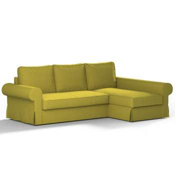 Backabro sofa med chaiselong