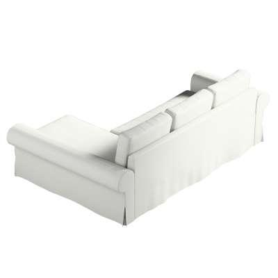 """""""Backabro"""" užvakalas sofai su gulimuoju krėslu 161-84 pilkas- sidabrinis Kolekcija Bergen"""