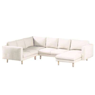 Norsborg päällinen 5:n kulmasohva istuttavaan divaaniin IKEA