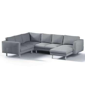 Potah na pohovku IKEA Norsborg rohová, 5-místná se šezlongem