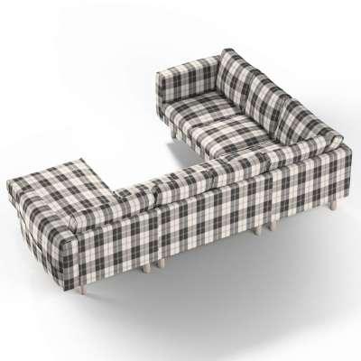 Norsborg hoes voor 5-zits hoekbank met chaise longue