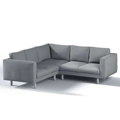Pokrowiec na sofę narożną Norsborg 4-osobową