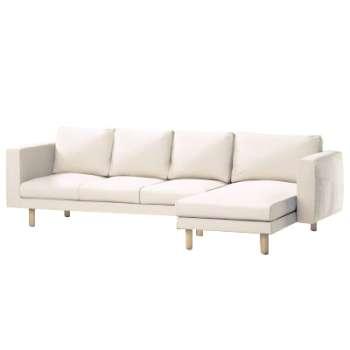 Pokrowiec na sofę Norsborg 4-osobową z szezlongiem IKEA