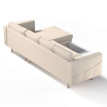 Norsborg hoes voor 4-zitsbank met chaise longue