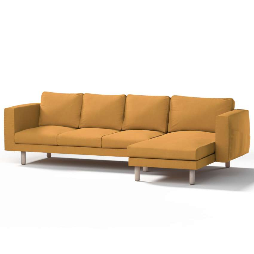 Norsborg hoes voor 4 zitsbank met chaise longue for 2 zitsbank met chaise longue