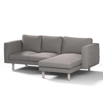 Pokrowiec na sofę Norsborg 3-osobową z szezlongiem