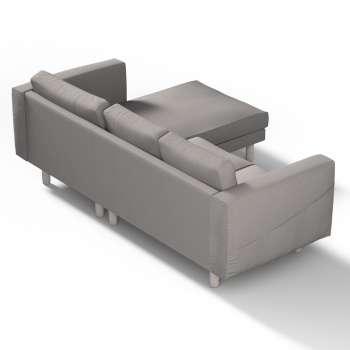 Poťah na sedačku Norsborg s ležadlom