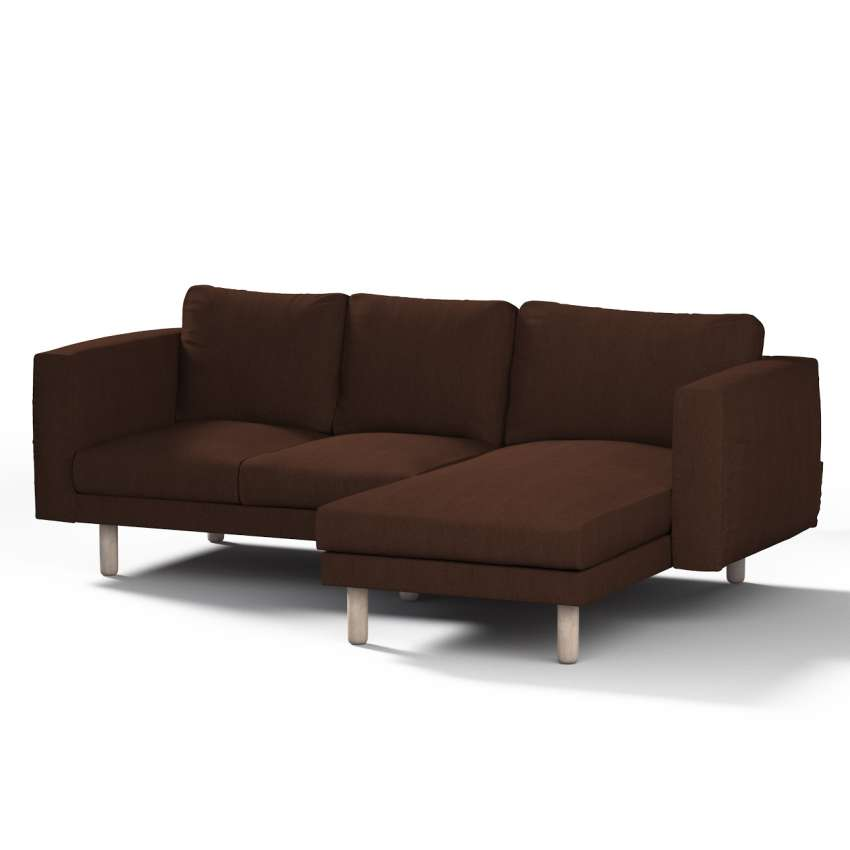 norsborg bezug f r 3 sitzer sofa mit recamiere mocca norsborg bezug f r 3 sitzer sofa mit. Black Bedroom Furniture Sets. Home Design Ideas