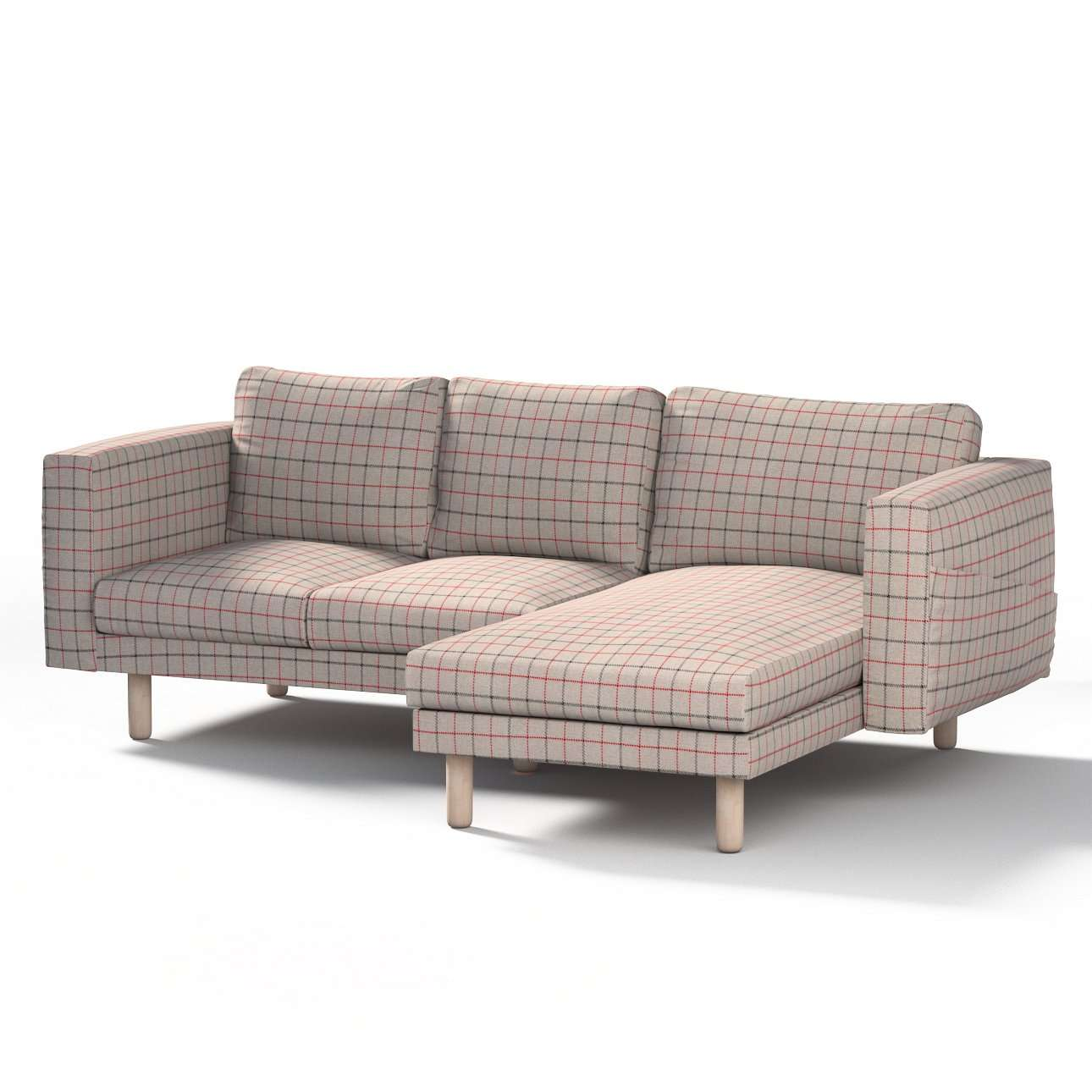 Norsborg e for Sofa recamiere