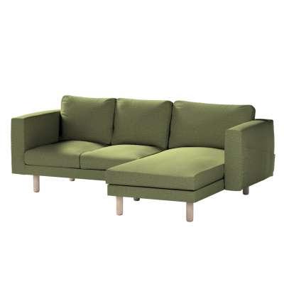 Norberg 3 személyes sezlong kanapéhoz passzoló kanapéhuzat