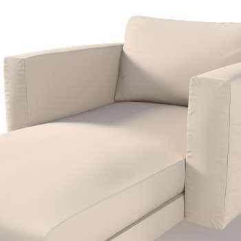 Poťah na sedačku Norsborg s podrúčkami V kolekcii Etna, tkanina: 705-01