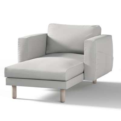 Poťah na sedačku Norsborg s podrúčkami V kolekcii Etna, tkanina: 705-90