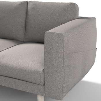 Pokrowiec na sofę Norsborg 3-osobową w kolekcji Edinburgh, tkanina: 115-81