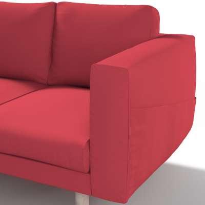 Pokrowiec na sofę Norsborg 3-osobową w kolekcji Etna, tkanina: 705-60