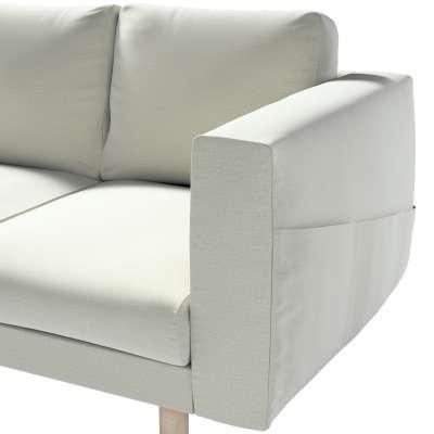Pokrowiec na sofę Norsborg 3-osobową w kolekcji Ingrid, tkanina: 705-41