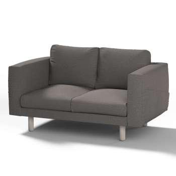 Pokrowiec na sofę Norsborg 2-osobową w kolekcji Edinburgh, tkanina: 115-77