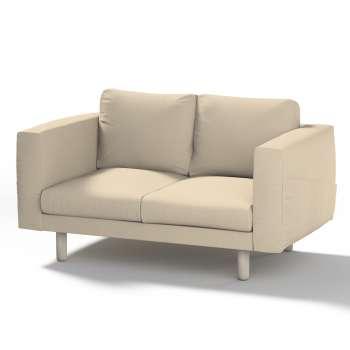Pokrowiec na sofę Norsborg 2-osobową w kolekcji Edinburgh, tkanina: 115-78