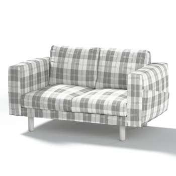 Pokrowiec na sofę Norsborg 2-osobową w kolekcji Edinburgh, tkanina: 115-79