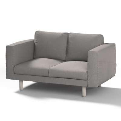 Pokrowiec na sofę Norsborg 2-osobową w kolekcji Edinburgh, tkanina: 115-81