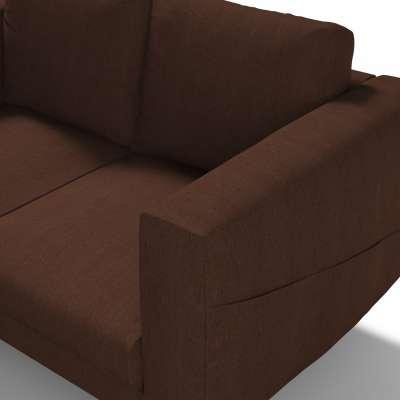 Pokrowiec na sofę Norsborg 2-osobową w kolekcji Chenille, tkanina: 702-18
