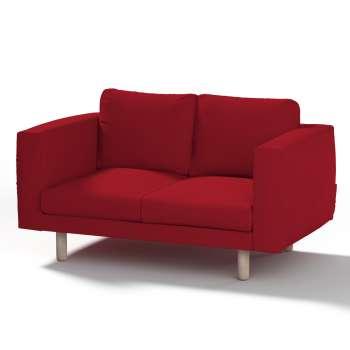 Pokrowiec na sofę Norsborg 2-osobową w kolekcji Chenille, tkanina: 702-24