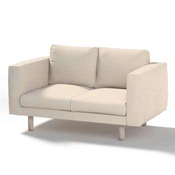 Pokrowiec na sofę Norsborg 2-osobową w kolekcji Etna, tkanina: 705-01