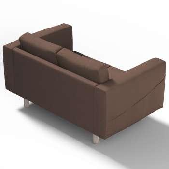 Pokrowiec na sofę Norsborg 2-osobową w kolekcji Etna, tkanina: 705-08