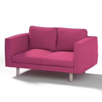 Pokrowiec na sofę Norsborg 2-osobową w kolekcji Etna, tkanina: 705-23