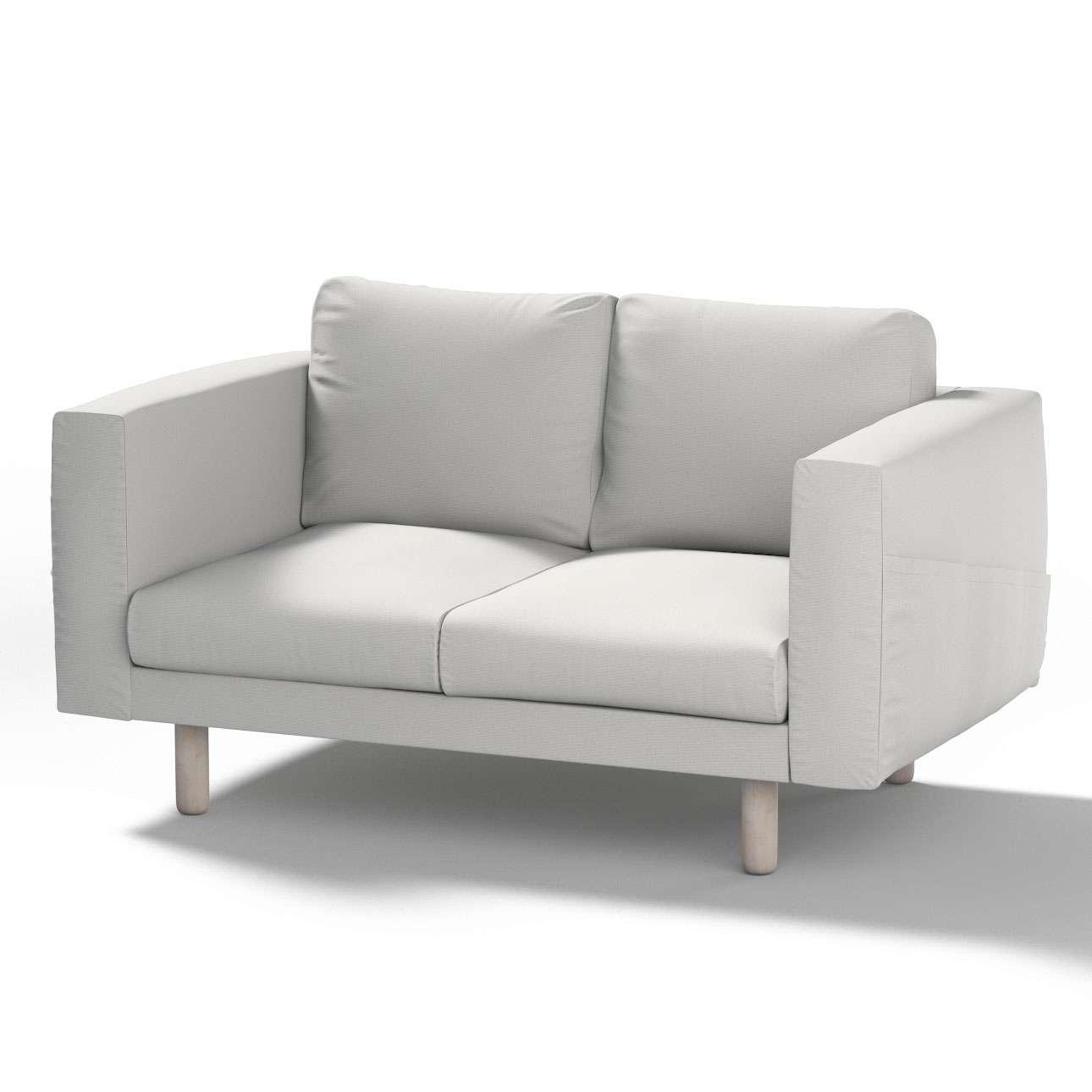Pokrowiec na sofę Norsborg 2-osobową w kolekcji Etna, tkanina: 705-90
