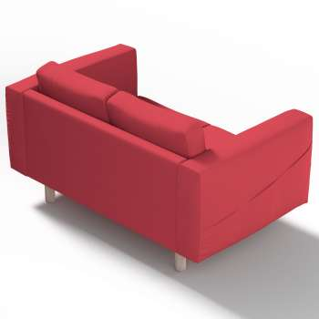 Pokrowiec na sofę Norsborg 2-osobową w kolekcji Etna, tkanina: 705-60