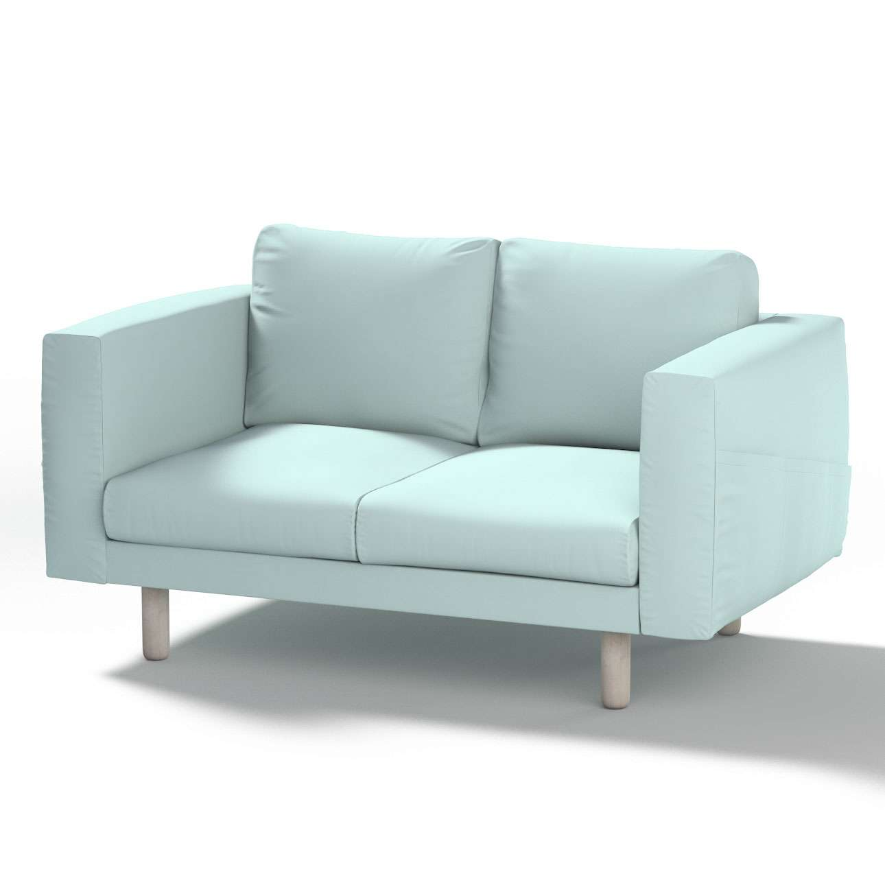 Norsborg 2 Seat Sofa Cover Pastel Blue 702 10 Norsborg