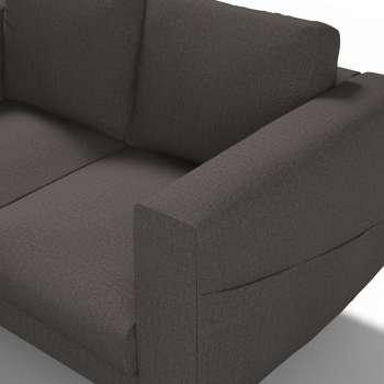 Pokrowiec na sofę Norsborg 2-osobową w kolekcji Vintage, tkanina: 702-36