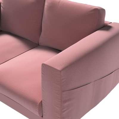 Pokrowiec na sofę Norsborg 2-osobową w kolekcji Ingrid, tkanina: 705-38