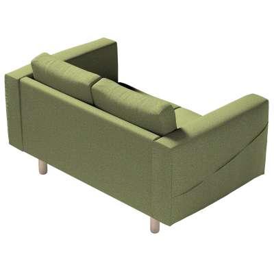 Pokrowiec na sofę Norsborg 2-osobową w kolekcji Madrid, tkanina: 161-22