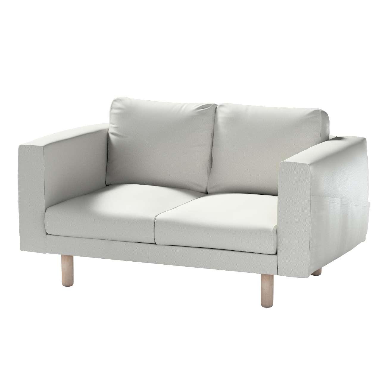 Pokrowiec na sofę Norsborg 2-osobową w kolekcji Bergen, tkanina: 161-84
