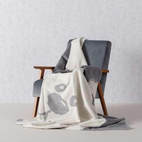Koc Cotton Cloud 150x200cm Teddy Bear