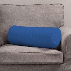 Ritinio formos  pagalvėlė su klostėmis Ø 20 x 50 cm kolekcijoje Jupiter, audinys: 127-61