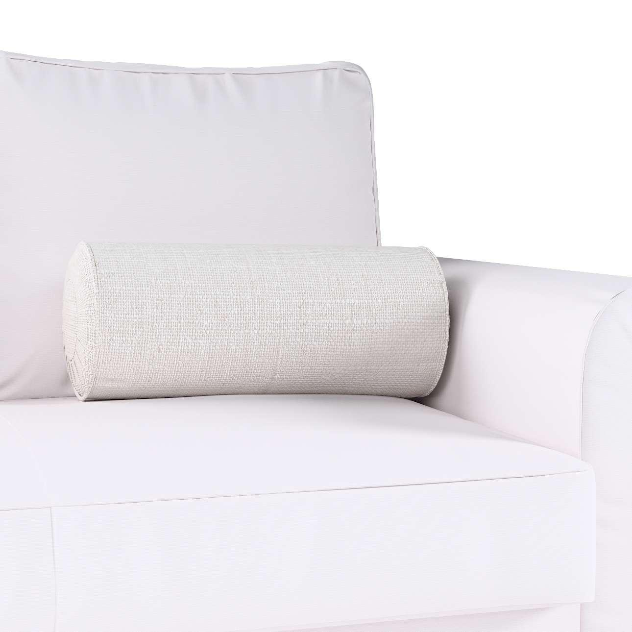 Valček so záložkami V kolekcii Linen, tkanina: 392-04