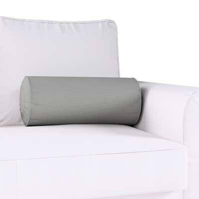 Poduszka wałek z zakładkami w kolekcji Loneta, tkanina: 133-24