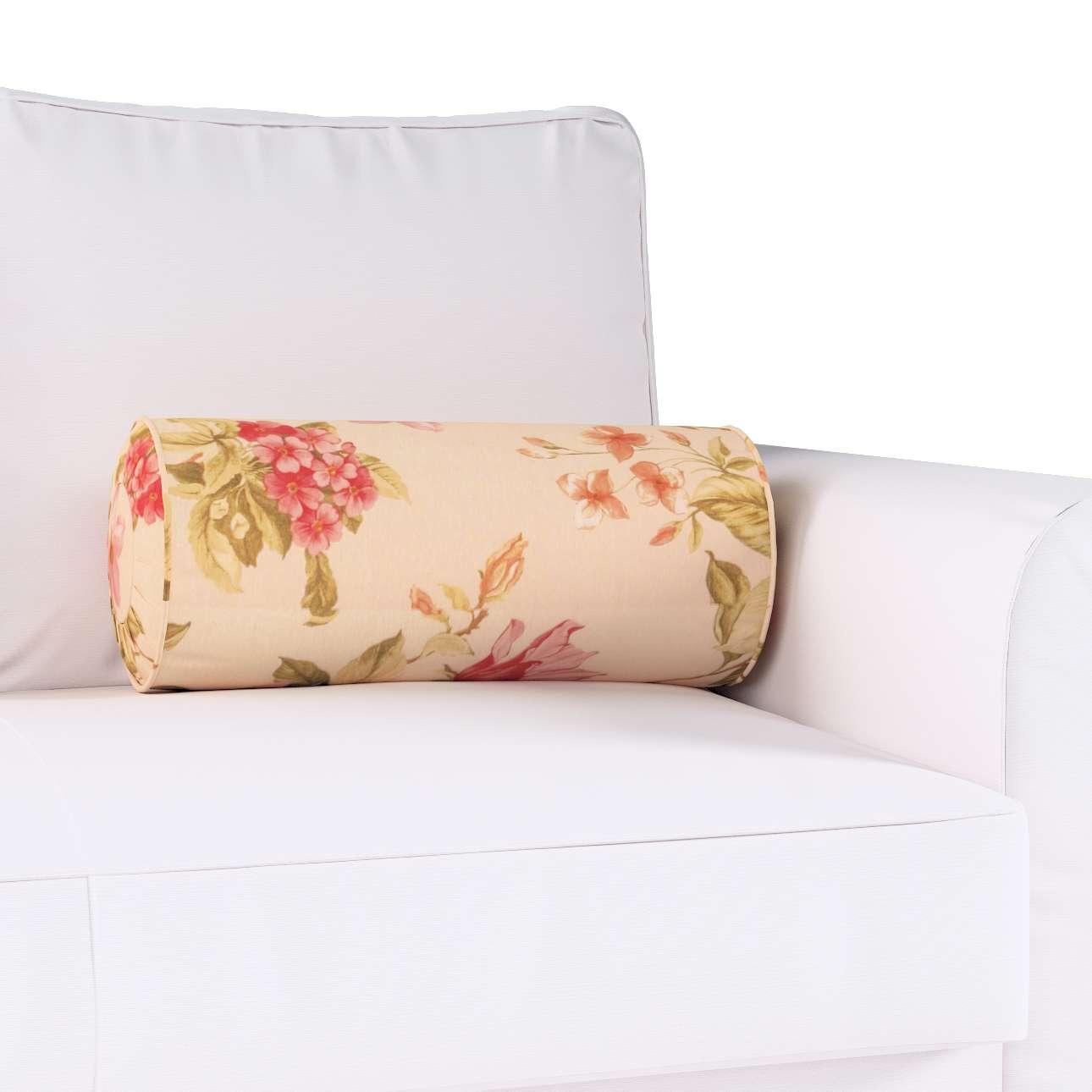 Ritinio formos  pagalvėlė su klostėmis kolekcijoje Londres, audinys: 123-05