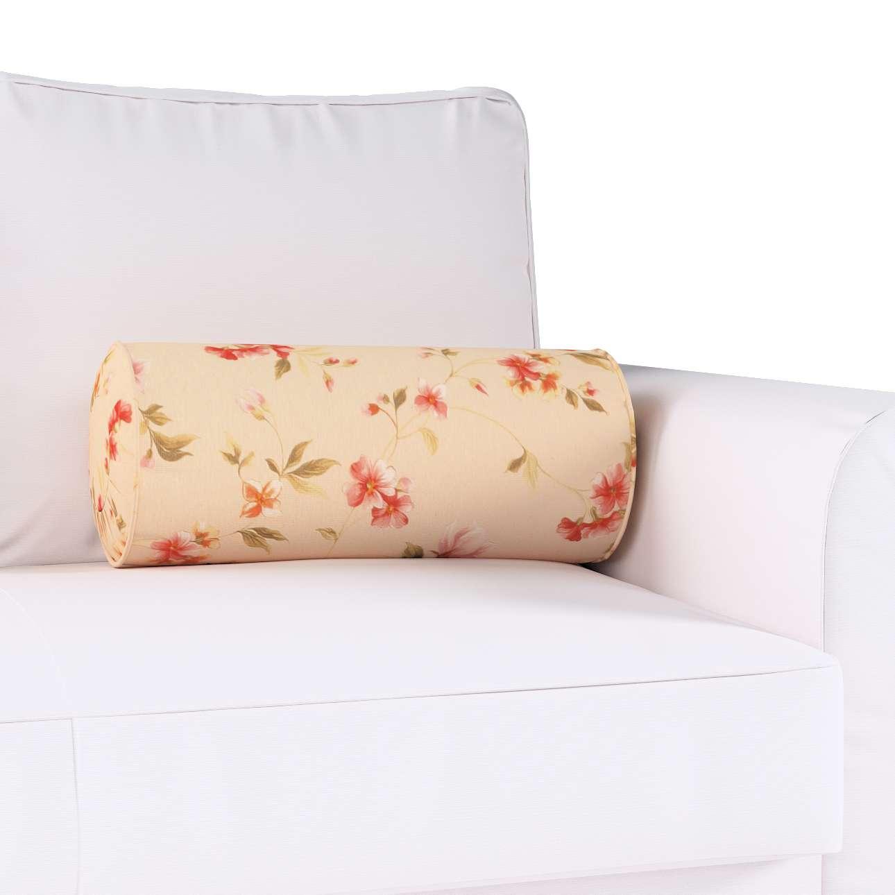 Ritinio formos  pagalvėlė su klostėmis kolekcijoje Londres, audinys: 124-05