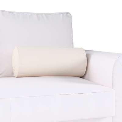 Poduszka wałek z zakładkami w kolekcji Etna, tkanina: 705-01