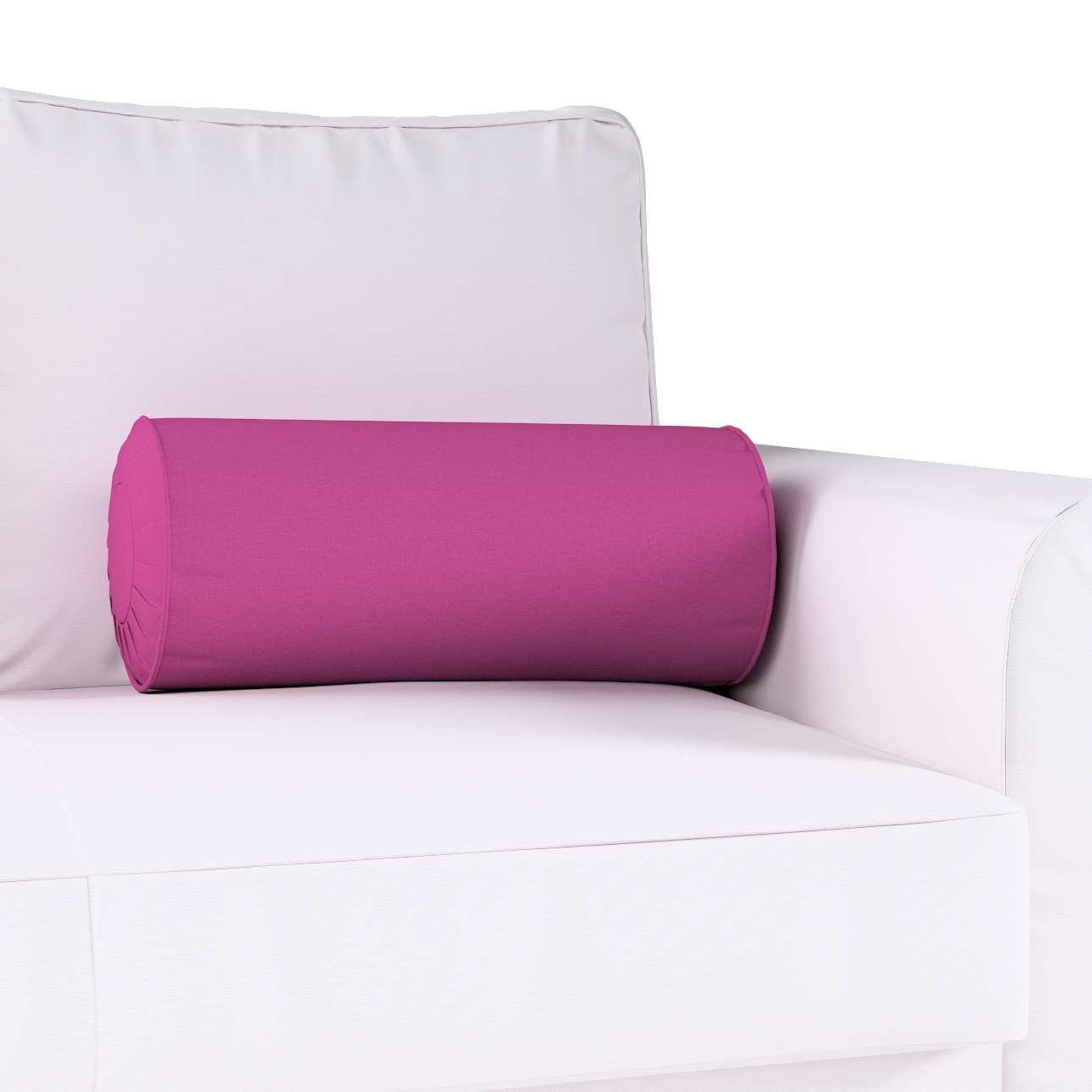 Ritinio formos  pagalvėlė su klostėmis kolekcijoje Etna , audinys: 705-23