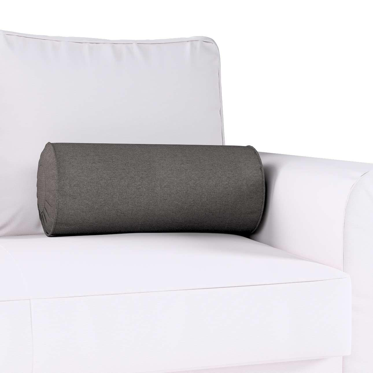 Nakkepute med folder fra kolleksjonen Etna - Ikke for gardiner, Stoffets bredde: 705-35