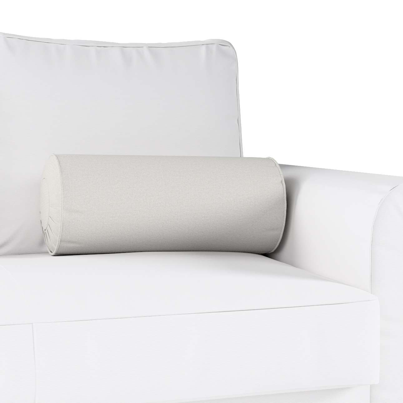 Ritinio formos  pagalvėlė su klostėmis kolekcijoje Etna , audinys: 705-90