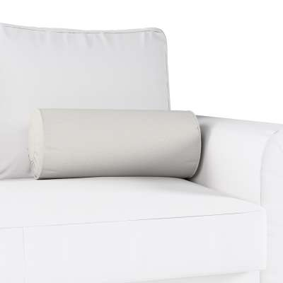 Bolster cushion with pleats in collection Etna, fabric: 705-90